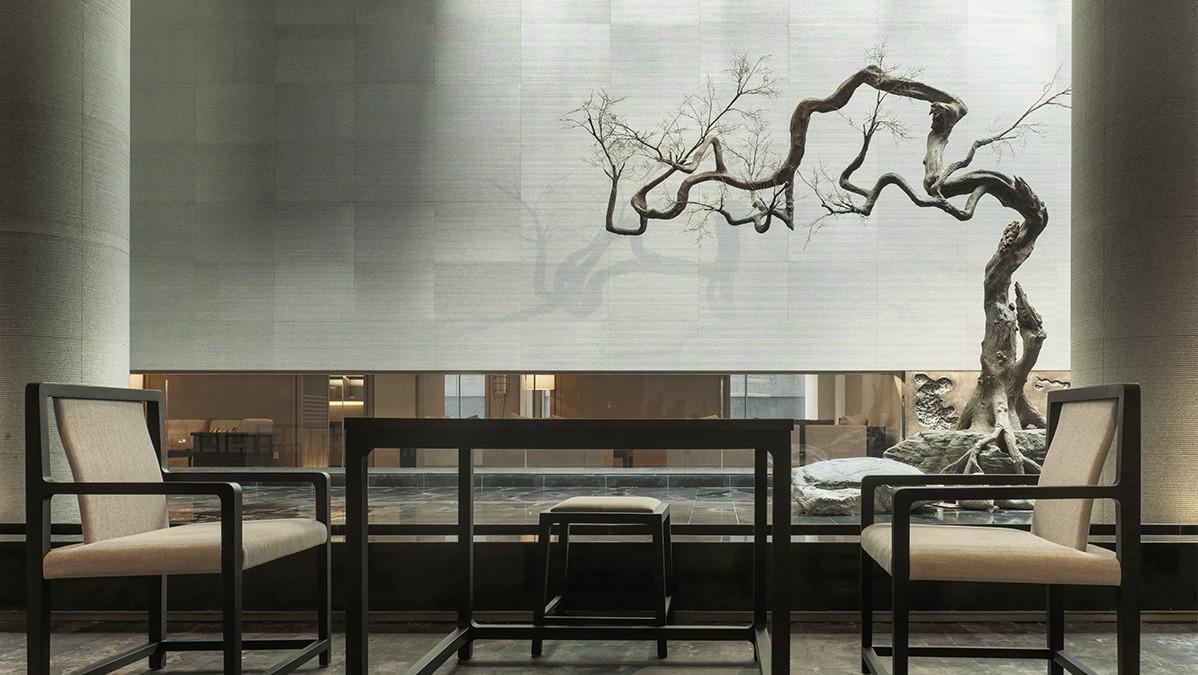 中赫·万柳书院 会所及康体中心