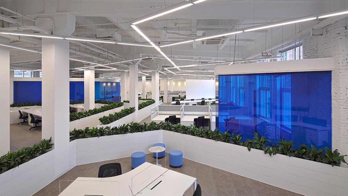 企业营销型展厅设计应当怎么策划更好