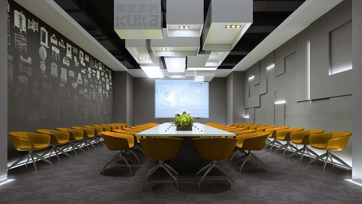 企业展厅设计公司介绍:如何策划楼盘展馆设计