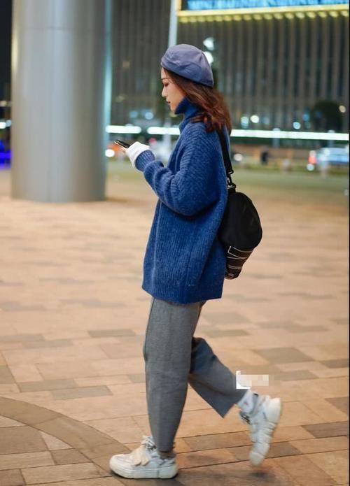 """北京丰台职业模特培训●终于等到你—2020年流行色""""经典蓝"""""""