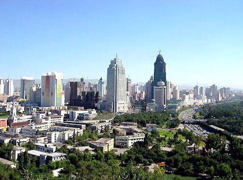 乌昌海关助力新疆昌吉州1-11月对外贸易稳步增长