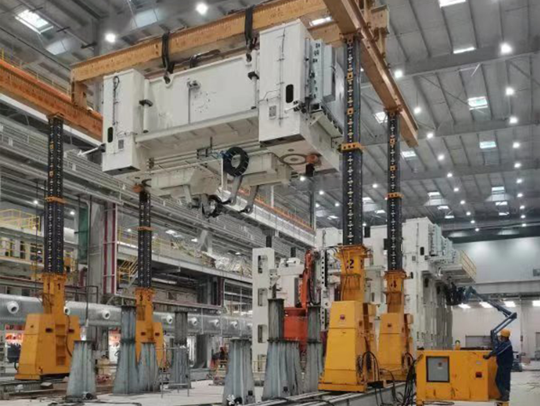 项目安全 | 大件吊装公司图解,秒懂!