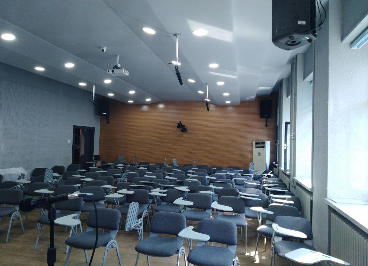 吉林艺术学院启用科旭威尔广播级校园解决方案