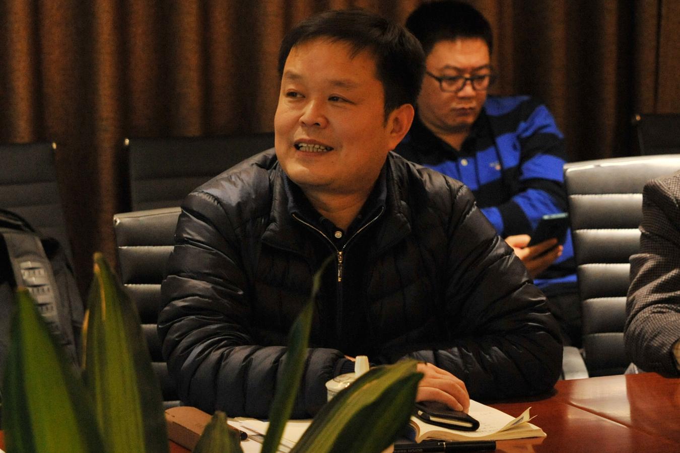 上海市太阳能学会第十届二次理事会在博阳新能召开