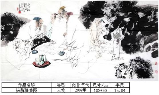 黄河逐梦——著名画家王西京印象