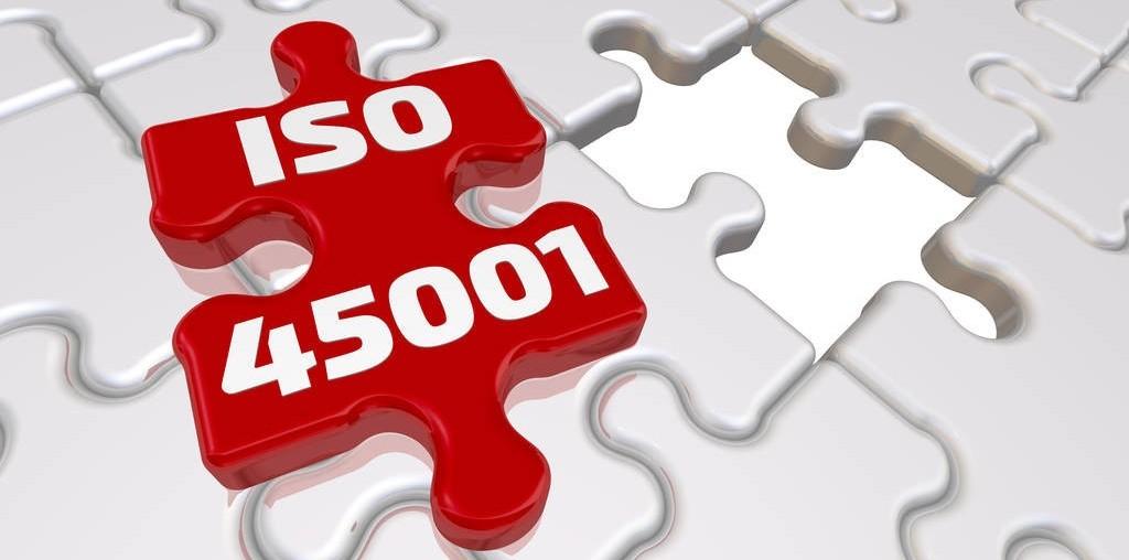 ISO45001法律法规清单汇总