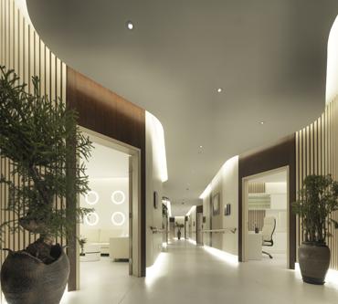 中赫·万柳书院空间设计