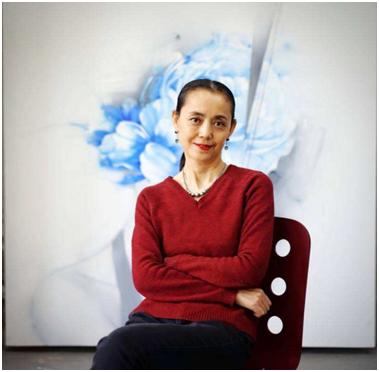 身体、性别、观看与视觉的欲望化 ——对刘虹绘画的一种解读