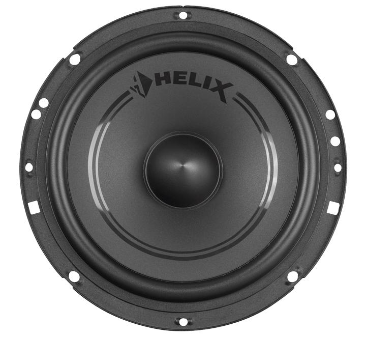 感受多姿多彩的人生!丰田凯美瑞改装德国HELIX音响