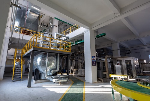 Chongqing Bozhang: 50000 T / a 32% - 99% NaOH flake alkali plant has been put into operation success
