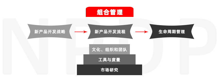 NPDP介绍