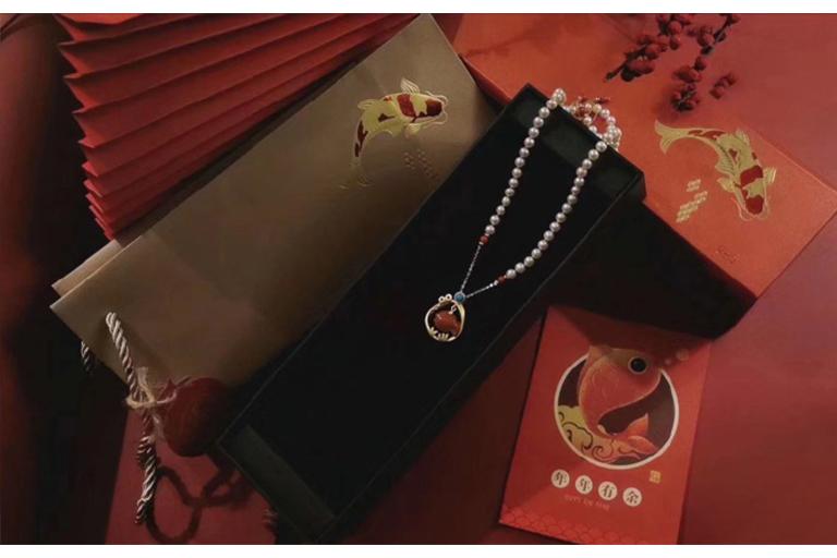 过年不知道给妈妈送什么 不妨看看这些珍珠饰品!