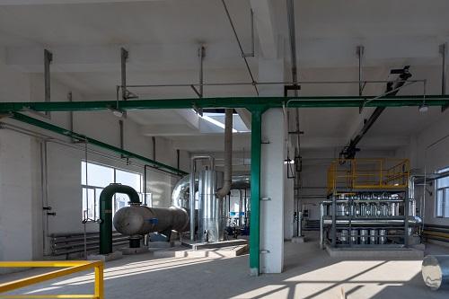 雷竞技App下载雷竞技:甘肃北方三泰化工5万吨/年32%-99%NaOH片碱装置成功投运