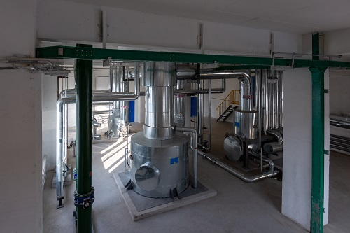 重庆博张:甘肃北方三泰化工5万吨/年32%-99%NaOH片碱装置成功投运