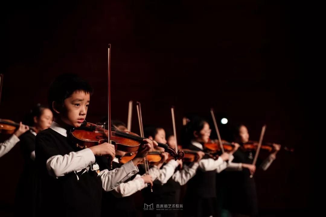 2020新年嘉年华艺术汇演丨成长,是最好的新年礼物!