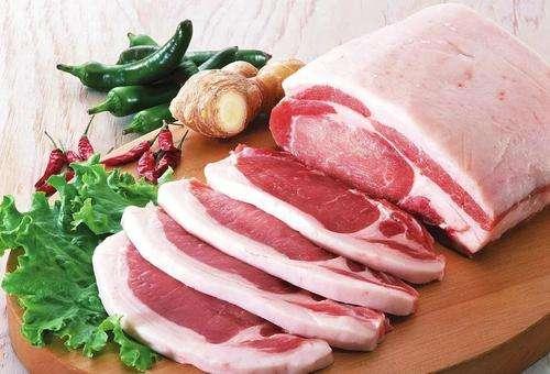 海关总署:前11月我国进口猪肉同比增66%