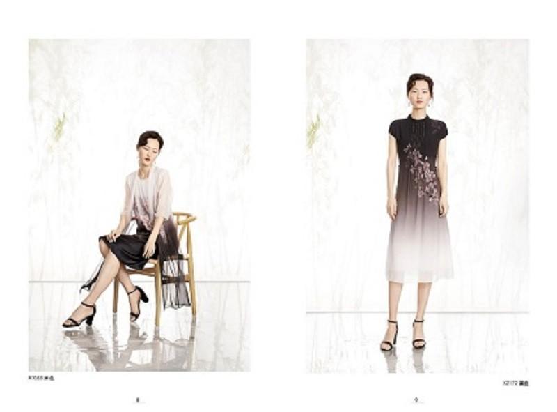 中时海创品牌女装折扣【倍艺蒙】20春夏装系列品牌上新