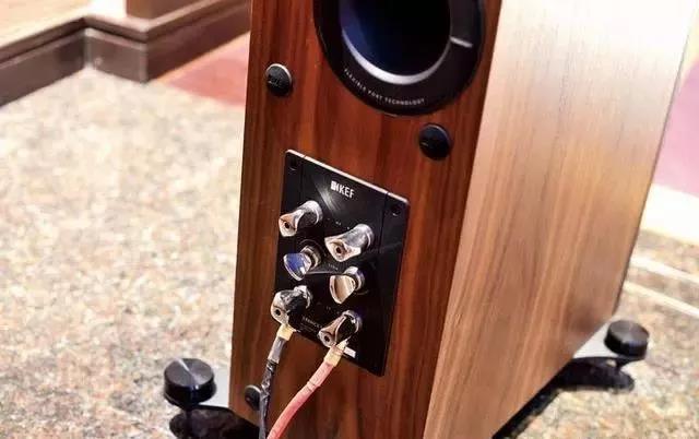 音箱双线分音达到最佳音效?有人说破坏高低音相位,你是怎么看?
