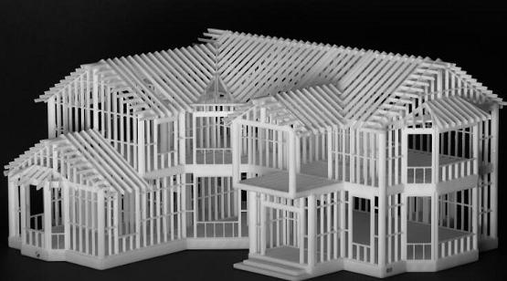 借力3D打印技术,释放建筑形体之美,助力无限可能