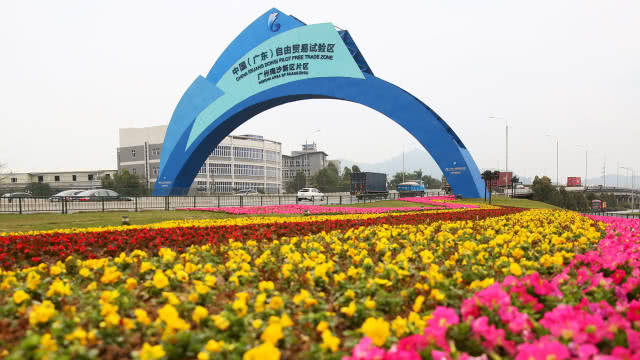 厉害啦!广州跨境电商进口连续5年居全国第一