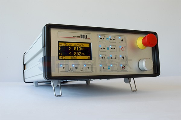 German Doli dynamic and static controller