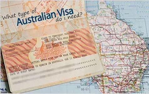 J同学、C同学获得澳洲500学生签证