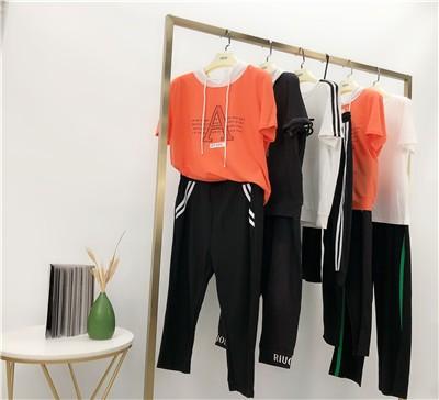 阿莱贝琳女装品牌折扣店2020年上新【皇轩宾尼】系列