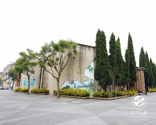 校园环境 | 环境