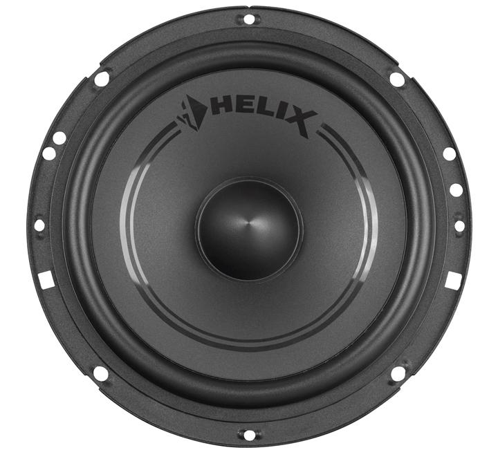 本田飞度音响升级德国HELIX 拥有全新的驾驶体验