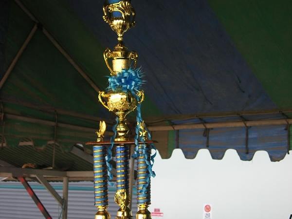 圣美歌功放泰国夺冠车