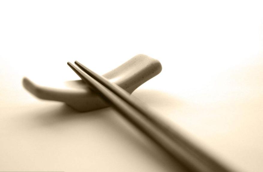 筷子用太久会致癌?