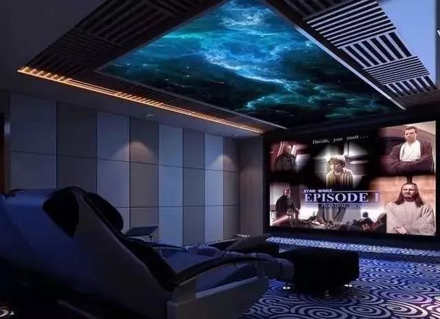 终极思考:我们真的需要一套家庭影院吗?