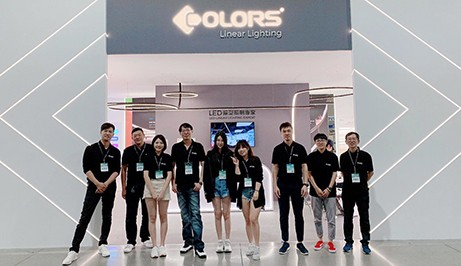 COLORS Won Honored Awards in Taipei Construction Exhibition!