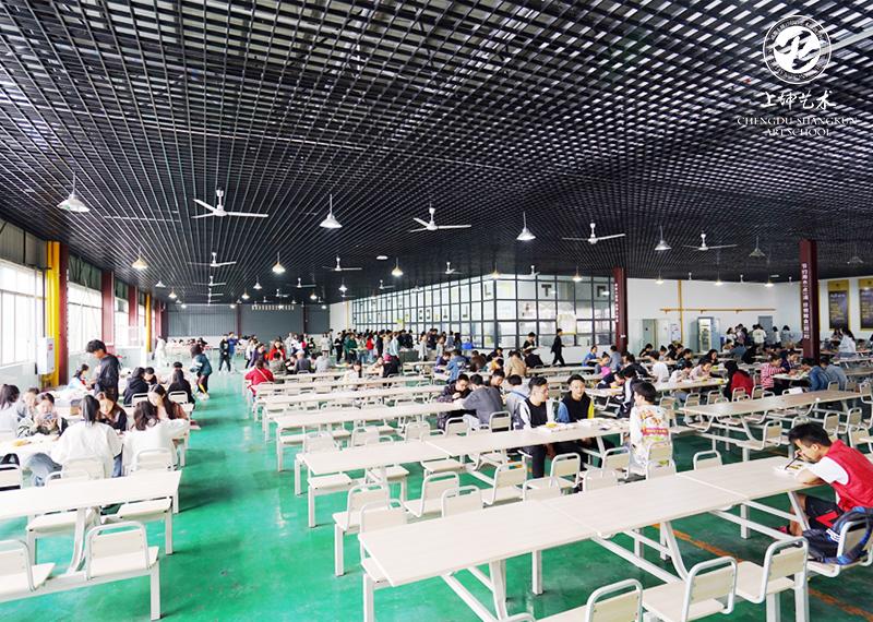 校园环境 | 食堂