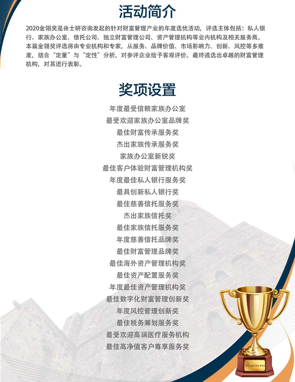 第十七届亚太财富管理年会暨家族财富传承论坛