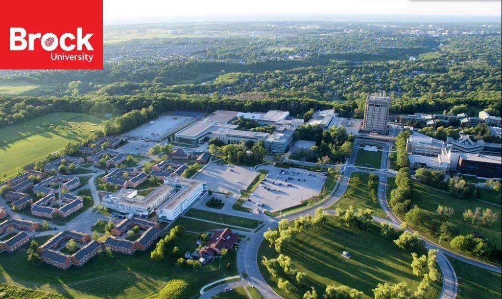 《空中留学工作室》第二十期 | 加拿大布鲁克大学成功案例分享