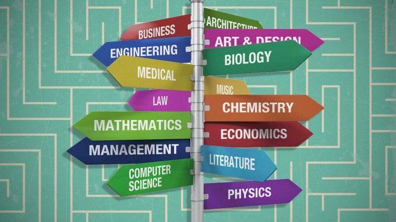 《空中留学工作室》第二十一期 | 辅修专业知多少?
