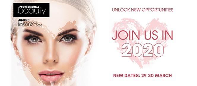 英国伦敦专业美容美发展 Professional Beauty London