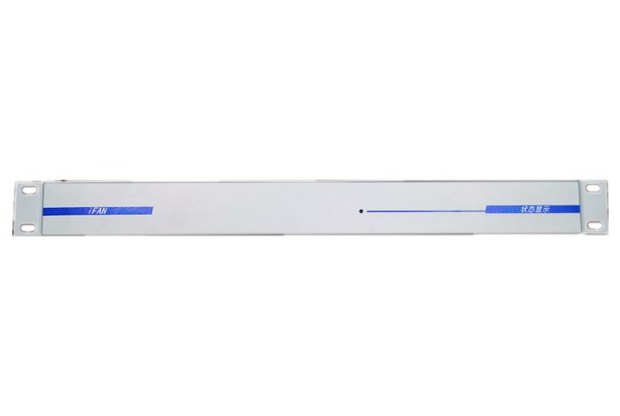 iFAN-100上架式1U風扇