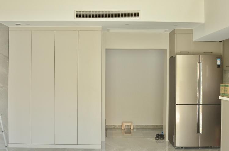 官员公寓定制家具项目