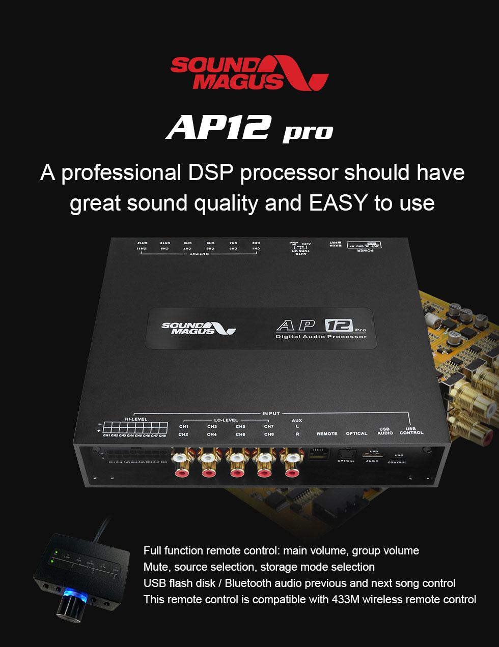 AP12 PRO
