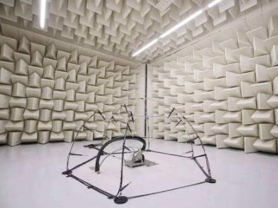 声学实验室、静音房
