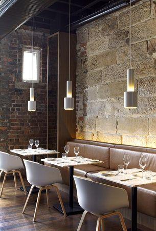 主题餐厅中不同设计风格需要注意的问题