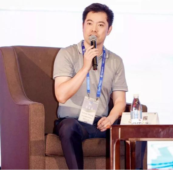 代表中国精准医疗力量,泛生子2019 CCO-国际肿瘤精准医学论坛重要发声