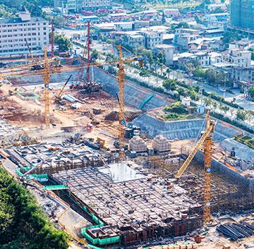 上海毅缘建筑工程有限公司
