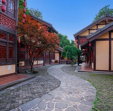 上海中科光电科技产研园区  面积6000