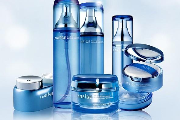 ISO22716化妆品国际规范简介