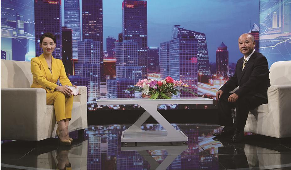央视老故事频道《信用中国》采访茂诚亚博体育苹果下载