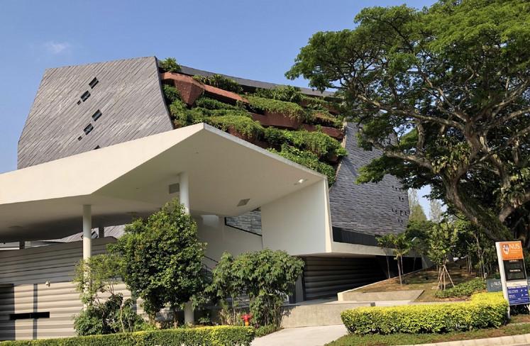 新加坡公私立大学该如何选择?