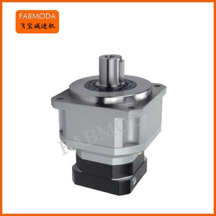 焊接设备用精密行星双段减速机 减速机定制